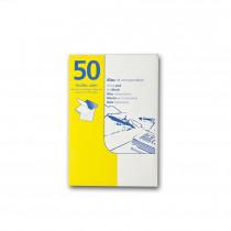 Boîte de 50 blocs A4 uni