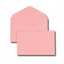 Boîte de 1000 enveloppes élection recyclées roses 90x140 75 g/m²