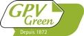 Logo GPV Green