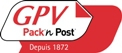 Logo GPV Pack'n Post