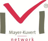 Logo Mayer-Kuvert-network