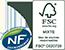 NF FSC mixte crédit