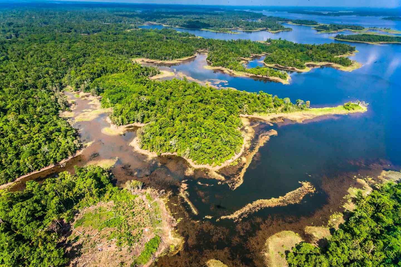 Protection climat Papouasie Nouvelle Guinée