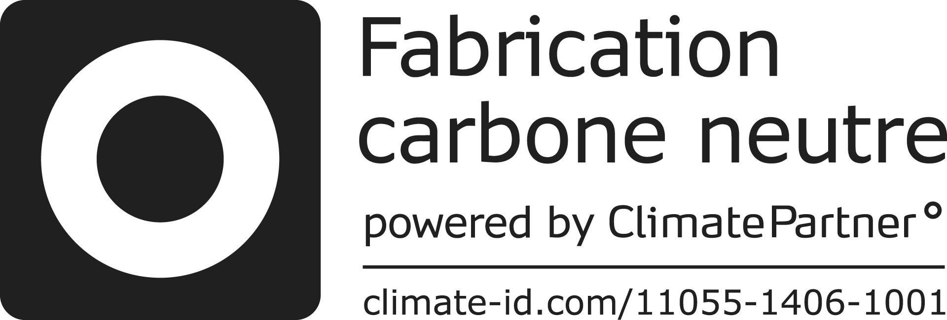 Fabrication carbone neutre