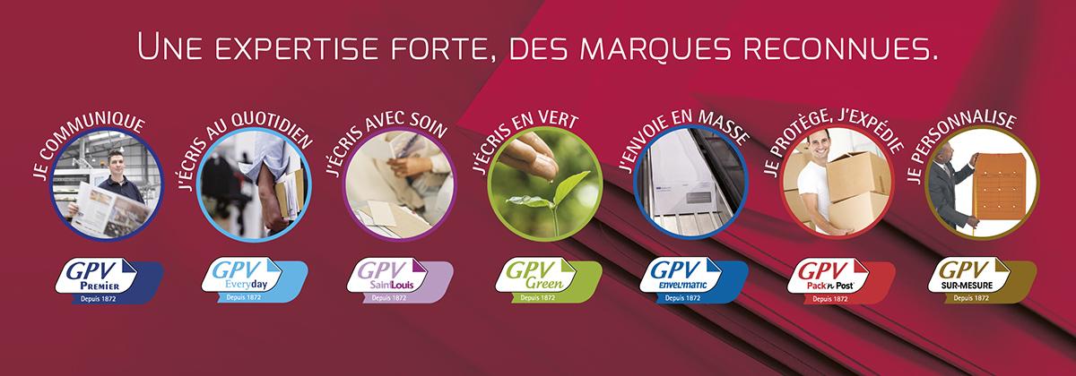 Expertise GPV France