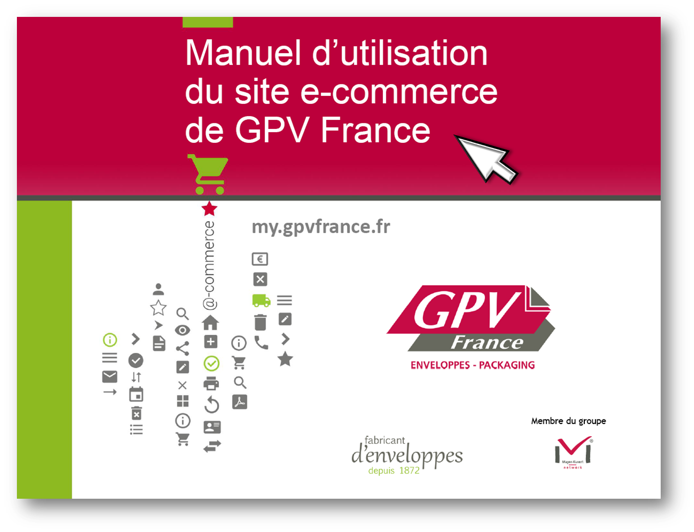Tutoriel GPV France