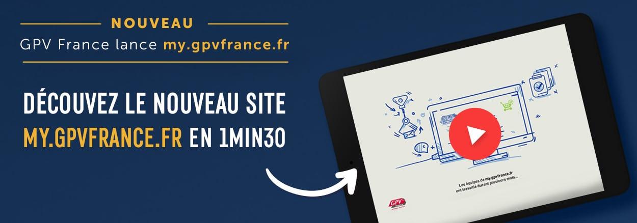 GPV France lance my.gpvfrance.fr
